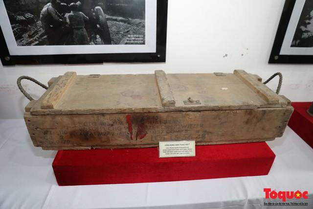 Sống lại ký ức Điện Biên Phủ qua những thước phim quý ghi lại lịch sử hào hùng của dân tộc - Ảnh 4.