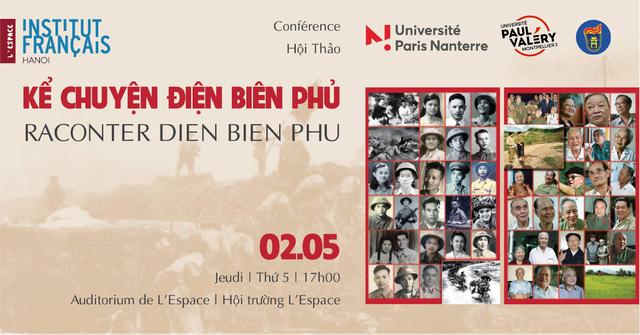 De Gaulle và Việt Nam – thêm góc nhìn của người Pháp về chiến thắng Điện Biên Phủ - Ảnh 1.