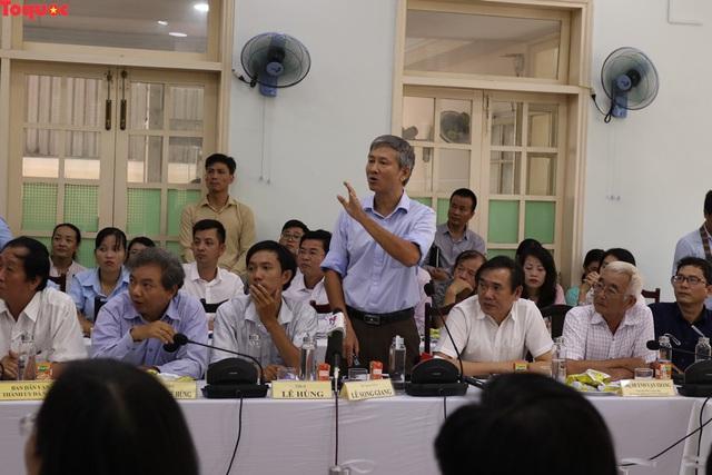 Phản biện dự án bất động sản và bến du thuyền Đà Nẵng  - Ảnh 2.