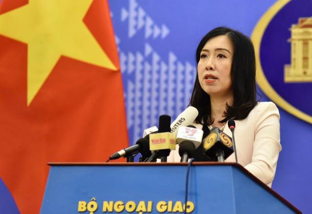 Cập nhật tình hình các tàu cá Việt Nam bị Malaysia và Indonesia bắt giữ - Ảnh 1.