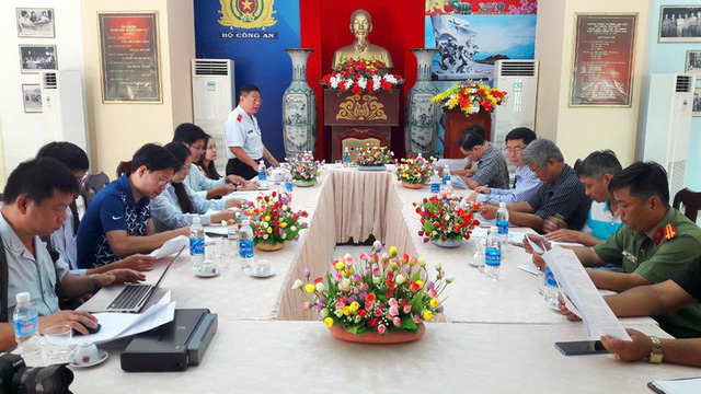 Bộ VHTTDL kiểm tra việc chấp hành quy định pháp luật về bảo vệ và phát huy giá trị di sản tại Cà Mau - Ảnh 1.