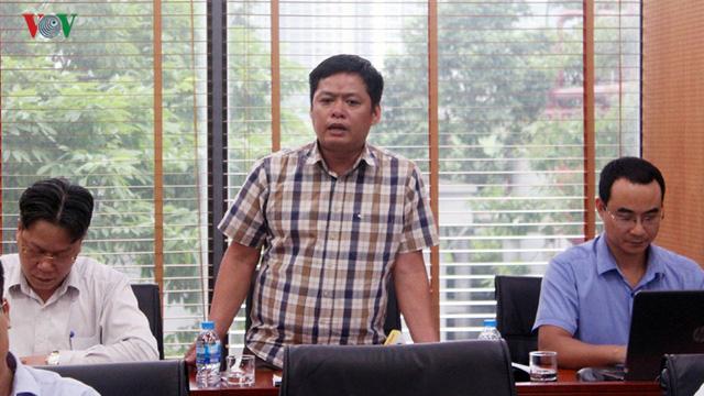 E duy tình và xung đột về vị trí việc làm, Bộ Nội vụ đề xuất bỏ hình thức kỷ luật giáng chức với lãnh đạo vi phạm - Ảnh 1.