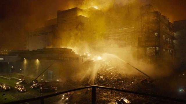 """""""Trực diện"""" đáp trả, Nga tung phim riêng về thảm họa Chernobyl hé lộ vai trò của CIA - Ảnh 1."""