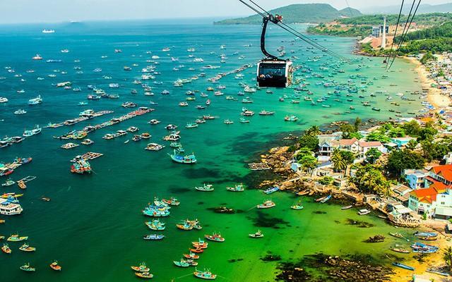 Hai địa danh Việt Nam lọt top danh sách điểm đến trải nghiệm hàng đầu châu Á - Ảnh 1.