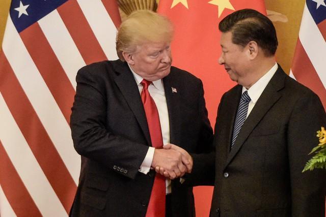 Bất ngờ thương mại Mỹ-Trung đẩy căng thẳng lên đỉnh điểm - Ảnh 1.
