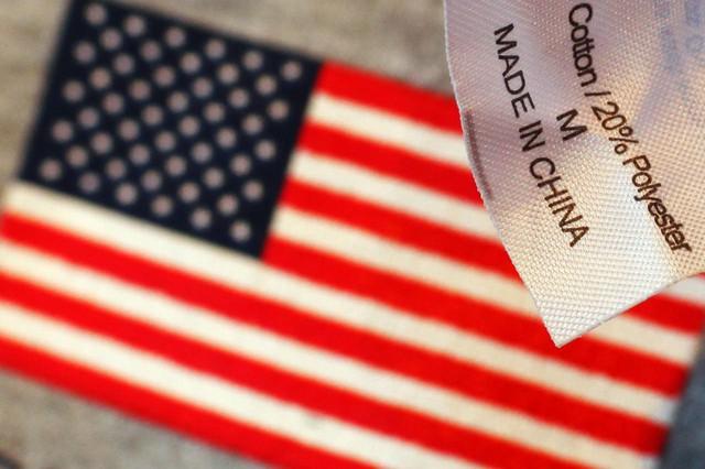 Trung Quốc nói gì trước chiến thuật thương mại cứng rắn của Mỹ? - Ảnh 1.