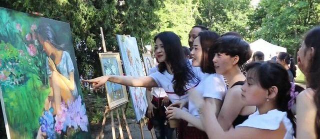 Việt Nam tham gia Lễ hội quốc tế Warszawa, Ba Lan - Ảnh 1.