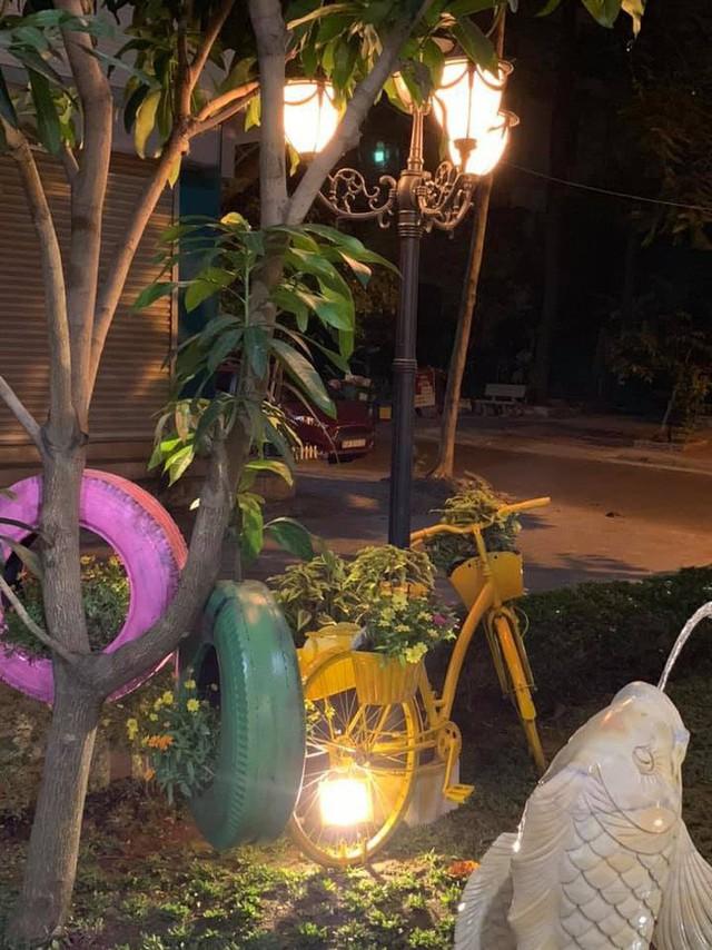 Căn biệt thự ngập tràn hoa và cây ăn quả của nữ ca sĩ Vy Oanh - Ảnh 10.
