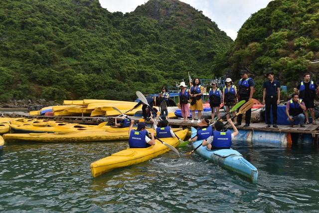 6 tháng đầu năm 2019: Khách du lịch châu Á đến Việt Nam vẫn chiếm thị phần cao nhất - Ảnh 1.