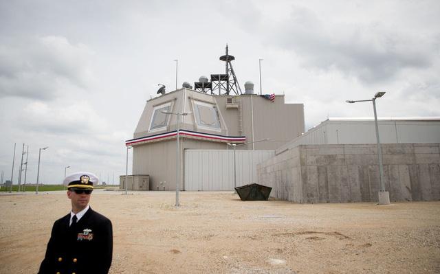 NATO nâng cấp sức mạnh tên lửa: Nguy cơ sóng gió mạnh với Nga? - Ảnh 1.