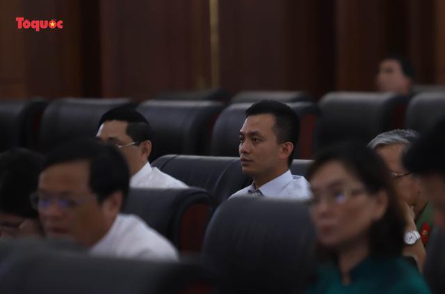 Ông Nguyễn Bá Cảnh đã có đơn xin thôi làm đại biểu HĐND từ lâu - Ảnh 1.