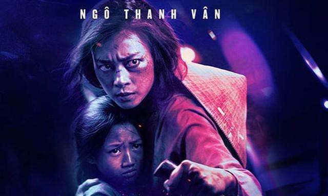 16 phim truyện điện ảnh dự Liên hoan phim Việt Nam lần thứ 21 - Ảnh 1.