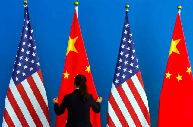 """Mỹ công bố ngày ký kết một phần thoả thuận thương mại với Trung Quốc và """"sự thật"""" phía sau - Ảnh 1."""