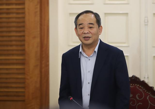 Lãnh đạo Bộ VHTTDL gặp mặt cán bộ hưu trí về công tác Đảng qua các thời kỳ - Ảnh 3.