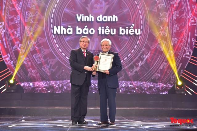 Giải Búa liềm vàng năm 2019 vinh danh 57 tác phẩm báo chí xuất sắc - Ảnh 3.