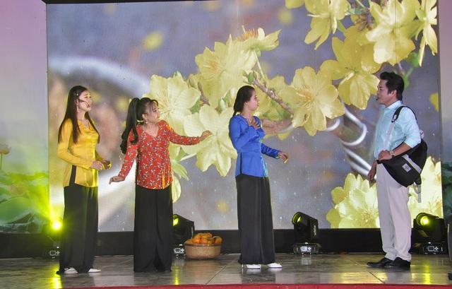 Tăng cường các hoạt động văn hóa, thể thao và du lịch phục vụ nhân dân đón Tết Nguyên đán - Ảnh 1.