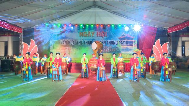 Thái Bình sẵn sàng cho hoạt động kỷ niệm 130 năm ngày thành lập tỉnh và ngày hội Văn hóa, Thể thao và Du lịch 2020  - Ảnh 1.