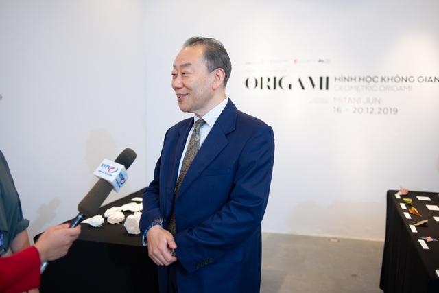Những dấu ấn thúc đẩy hợp tác giao lưu văn hóa Nhật - Việt  2019 - Ảnh 1.