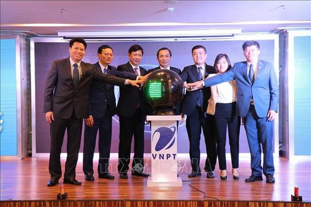 Khai trương Cổng thông tin Du lịch thông minh tỉnh Bắc Ninh - Ảnh 1.