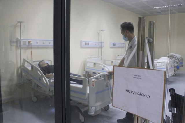 Thêm 3 người Việt Nam dương tính với vi rút Corona - Ảnh 1.