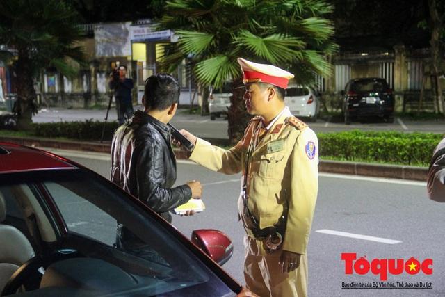 Bộ trưởng Tô Lâm làm Trưởng ban soạn thảo xây dựng Luật Bảo đảm TTATGT đường bộ - Ảnh 1.