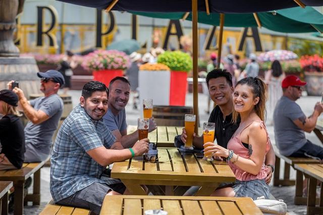 Du lịch Đà Nẵng và bài toán làm sao để trở thành trung tâm du lịch quốc tế - Ảnh 4.