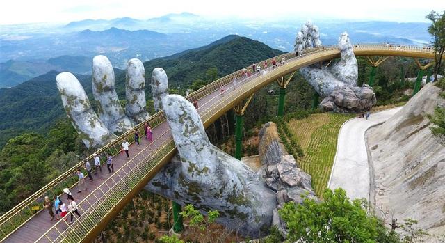 Du lịch Đà Nẵng và bài toán làm sao để trở thành trung tâm du lịch quốc tế - Ảnh 5.