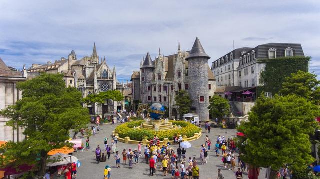 Du lịch Đà Nẵng và bài toán làm sao để trở thành trung tâm du lịch quốc tế - Ảnh 3.