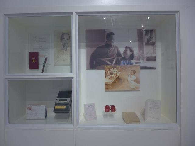 Khánh thành Bảo tàng Tố Hữu tại Hà Nội - Ảnh 1.