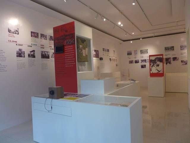 Khánh thành Bảo tàng Tố Hữu tại Hà Nội - Ảnh 2.