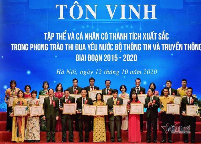 Kỹ sư 8x đưa Việt Nam dẫn đầu công nghệ quản lý tên miền quốc gia theo chuẩn quốc tế - Ảnh 2.