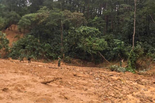 Ảnh: Cảnh tan hoang tại trạm quản lý bảo vệ rừng tiểu khu 67 - Ảnh 6.