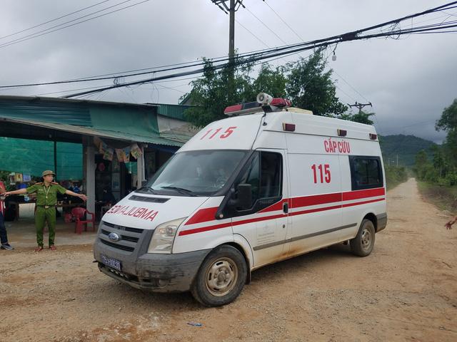 Tìm thấy 6 thi thể các nạn nhân trong đoàn cứu hộ thủy điện Rào Trăng 3 - Ảnh 1.