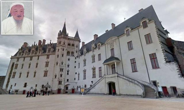 Triển lãm về Thành Cát Tư Hãn tại Pháp gặp rắc rối vì loạt yêu cầu khó từ chính quyền Bắc Kinh - Ảnh 1.
