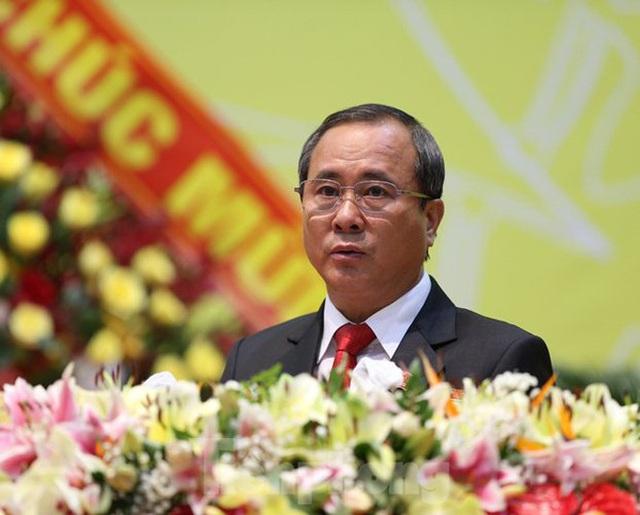 Bình Dương, Thái Bình có tân Bí thư Tỉnh ủy - Ảnh 1.