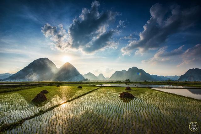 Thung Lũng Bắc Sơn - Thiên đường màu xanh nơi xứ Lạng  - Ảnh 8.
