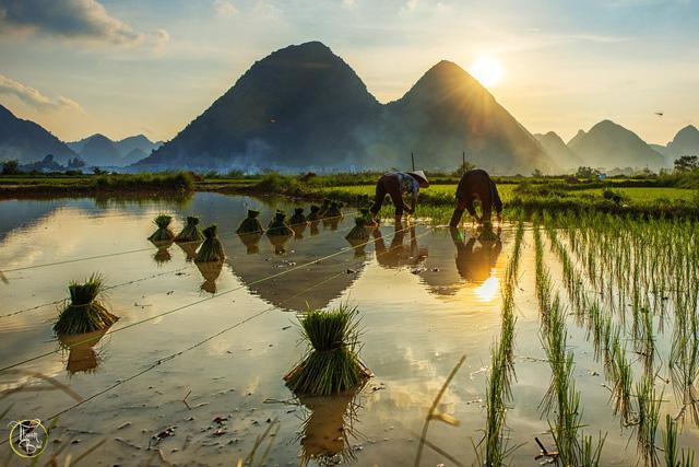 Thung Lũng Bắc Sơn - Thiên đường màu xanh nơi xứ Lạng  - Ảnh 11.
