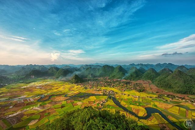 Thung Lũng Bắc Sơn - Thiên đường màu xanh nơi xứ Lạng  - Ảnh 12.