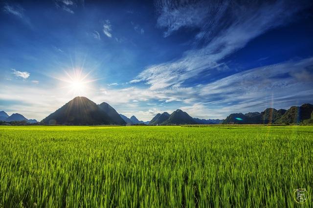 Thung Lũng Bắc Sơn - Thiên đường màu xanh nơi xứ Lạng  - Ảnh 13.