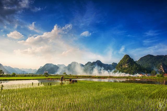 Thung Lũng Bắc Sơn - Thiên đường màu xanh nơi xứ Lạng  - Ảnh 7.