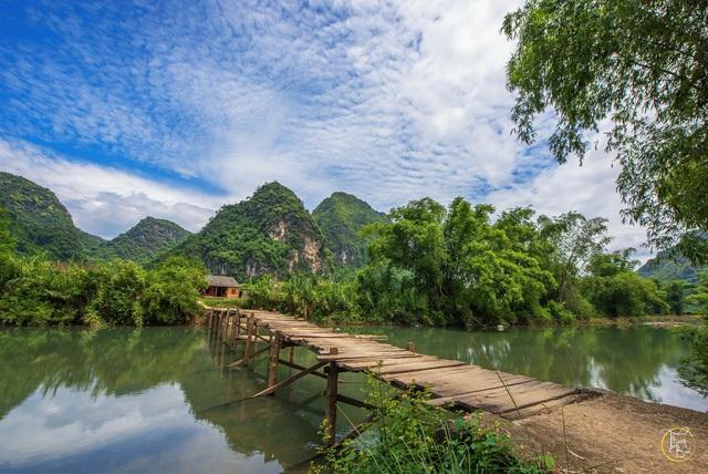 Thung Lũng Bắc Sơn - Thiên đường màu xanh nơi xứ Lạng  - Ảnh 17.