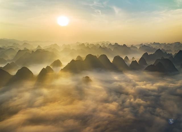 Thung Lũng Bắc Sơn - Thiên đường màu xanh nơi xứ Lạng  - Ảnh 20.