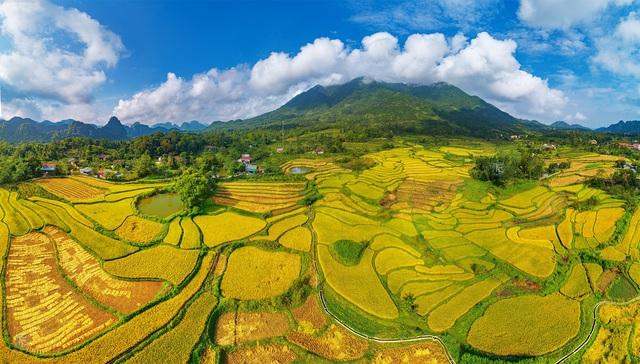 Thung Lũng Bắc Sơn - Thiên đường màu xanh nơi xứ Lạng  - Ảnh 21.