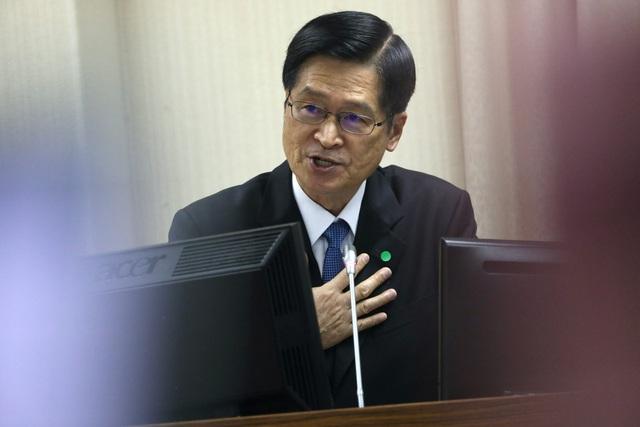 """Đài Loan lên tiếng về chạy đua vũ trang cùng Trung Quốc sau hợp đồng vũ khí """"khủng"""" với Mỹ - Ảnh 1."""