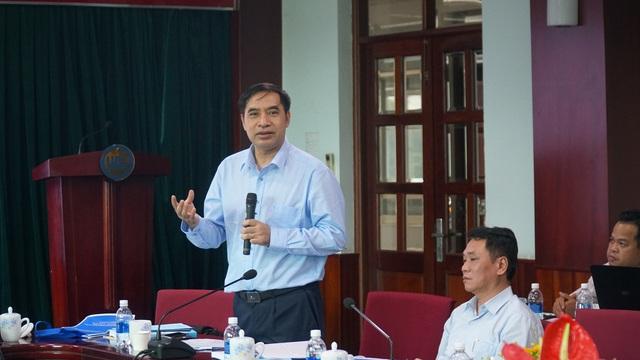 Hội thảo khoa học về hai đề án của Cục việc làm - Ảnh 2.