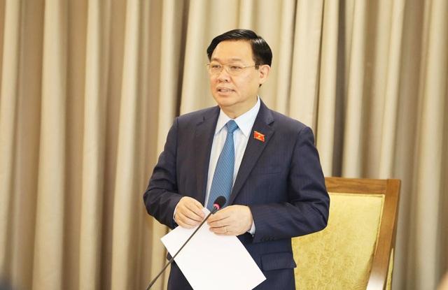 Bí thư Thành ủy Hà Nội: Các kiến trúc sư cần hiến kế, đóng góp hơn nữa vào công tác quy hoạch phát triển đô thị Thủ đô  - Ảnh 1.