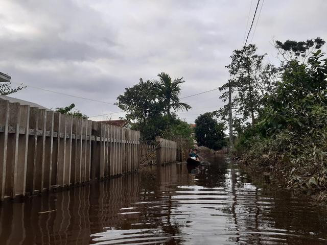 Đối phó với bão số 9: Thừa Thiên Huế di dời dân ra khỏi khu vực nguy hiểm trước 15h ngày 27/10 - Ảnh 2.