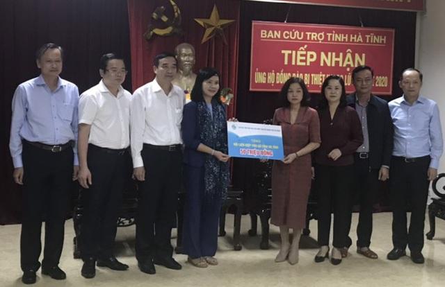 Đà Nẵng chia sẻ và hỗ trợ các tỉnh Quảng Trị, Quảng Bình, Hà Tĩnh mỗi tỉnh 2 tỷ đồng - Ảnh 2.