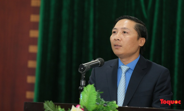 """Giám đốc Sở TT&TT Hà Nội mong muốn nhận được tố giác của người dân để xử lý triệt để tin nhắc, cuộc gọi """"rác""""  - Ảnh 2."""