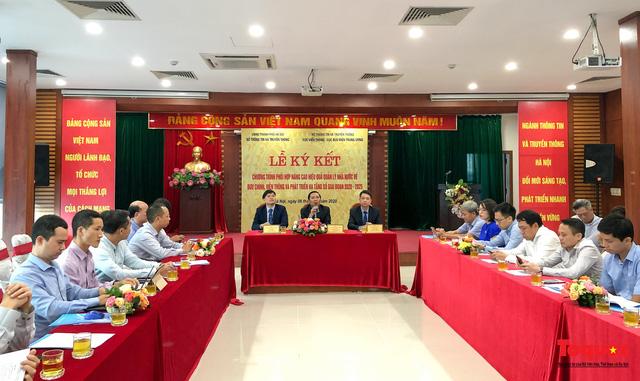 """Giám đốc Sở TT&TT Hà Nội mong muốn nhận được tố giác của người dân để xử lý triệt để tin nhắc, cuộc gọi """"rác""""  - Ảnh 1."""